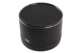 Loa Bluetooth  XIAOMI model NDZ03GA - Màu Đen