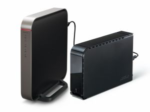 Router Wifi Buffalo WZR-900DHP