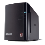 Nas Buffalo LinkStation™  LS-WVL