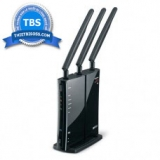 Router wifi Buffalo WZR-HP-G450H