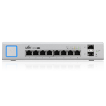 Switch Unifi 8 Port PoE Gigabit (US-8-150W)