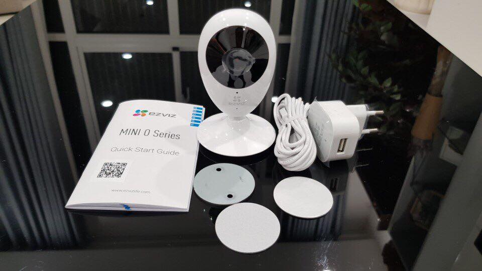 Ezviz Mini O CS-CV206 720P