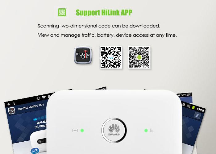 Error Code 10 Huawei E5573