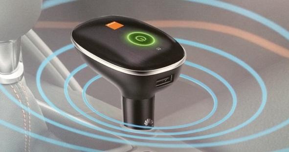Wifi Car