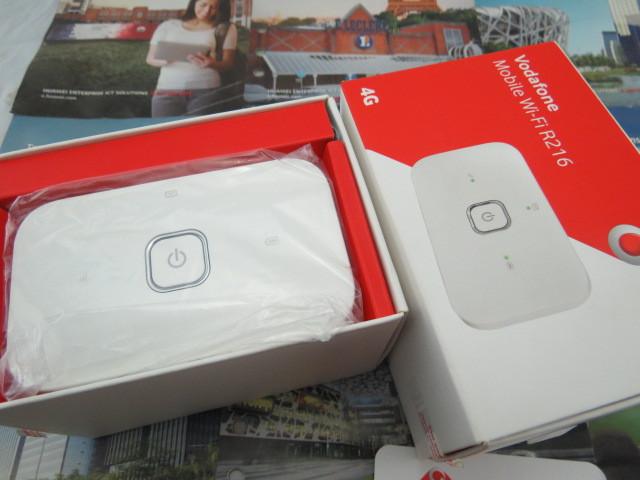 Bộ phát wifi di động 4G Vodafone R216